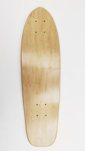 penny deck flat nose boven